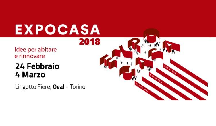 Moretti Arredi a ExpoCasa 2018