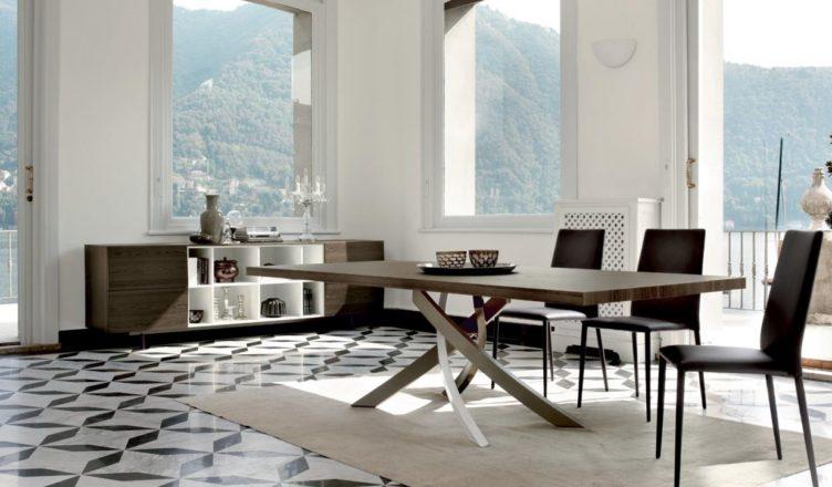 Bontempi casa tavoli e sedie moretti arredi for Moretti arredi